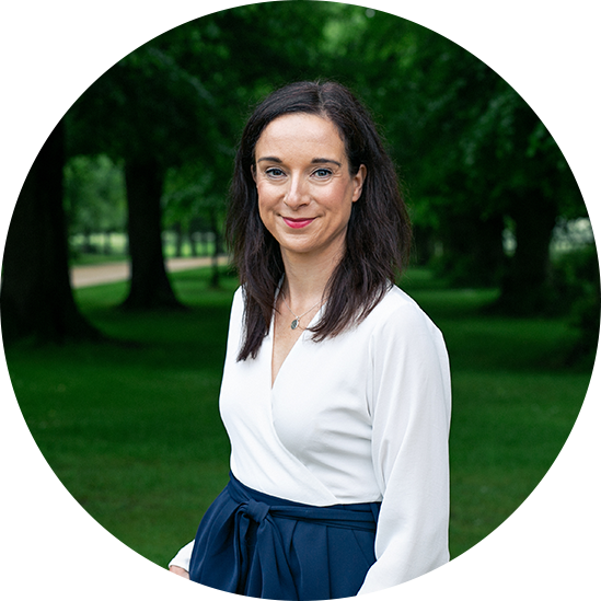 Lucy Whitehall, Positive Psychologist, Professional Coach